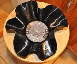 Record Bowls