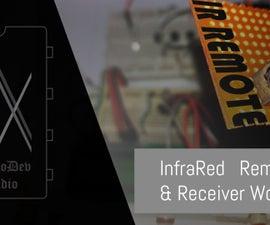 IR Transmitter and Receiver Using Arduino