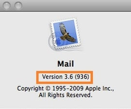 How To Manually Merge Gmail Account With Apple Mail 2.0-3.x