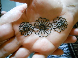 How To Do Henna Design For Beginners 4 Steps Instructables,Mens Diamond Ring Designs Tanishq