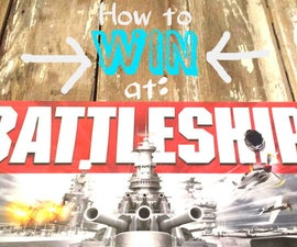 How to Win at Battleship!