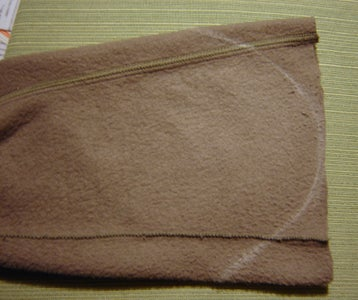 Sew Sleeve