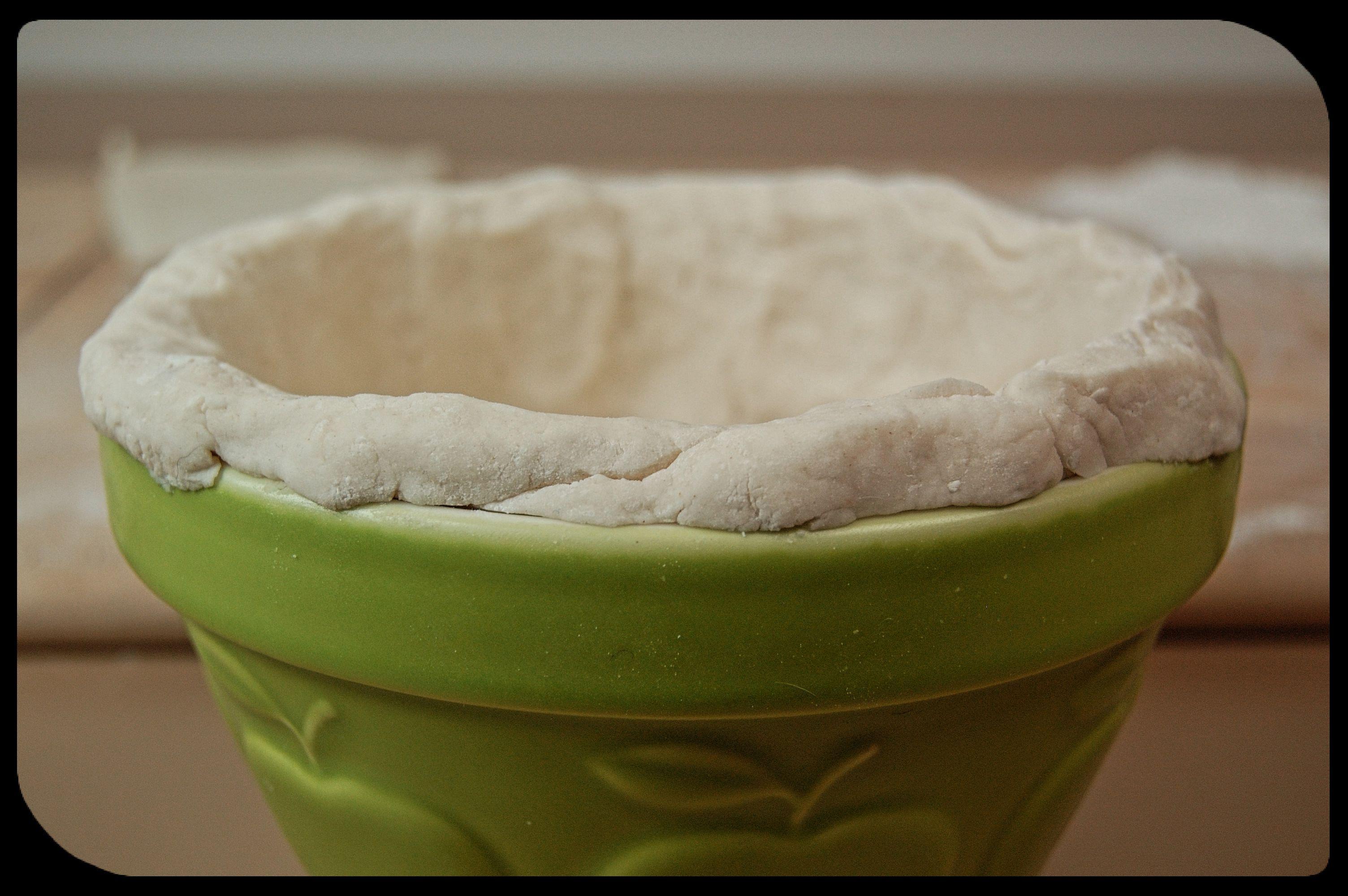 Picture of Suet Crust