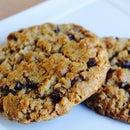 Coconut Cowboy Cookies
