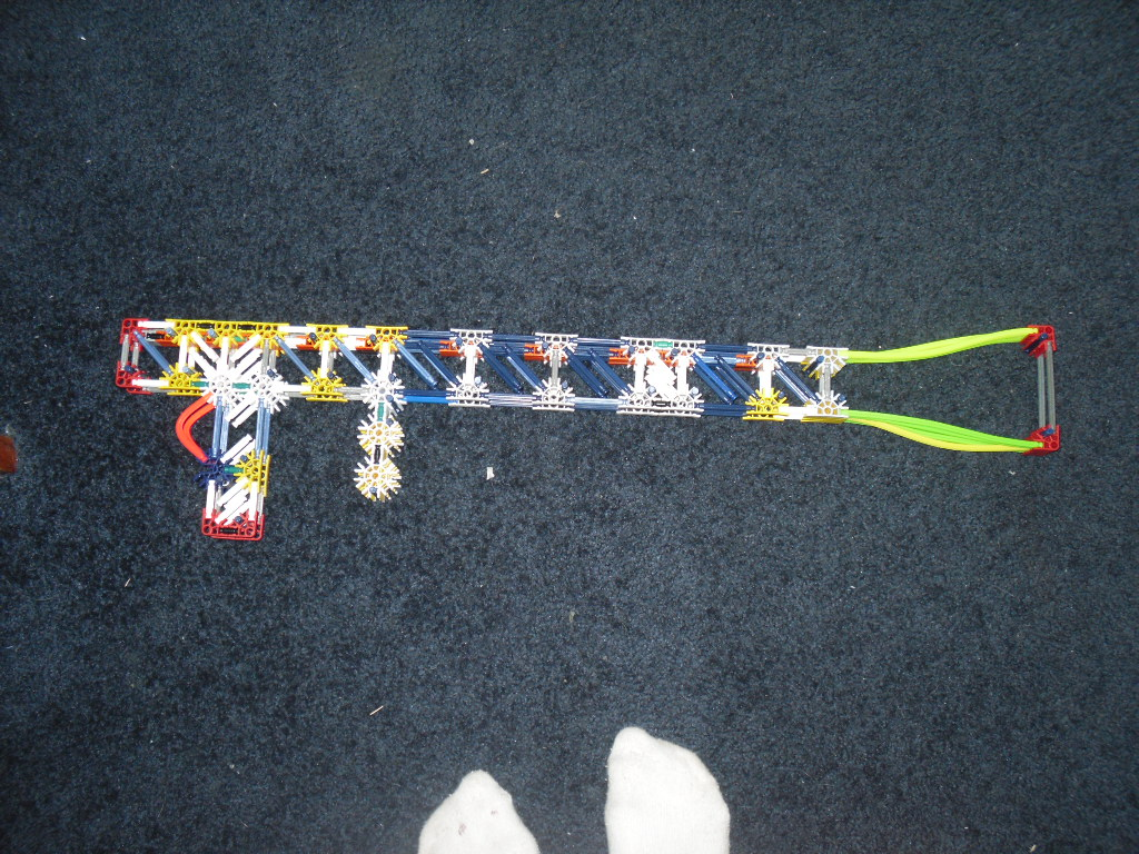 Picture of Knex RPG-7 (model)