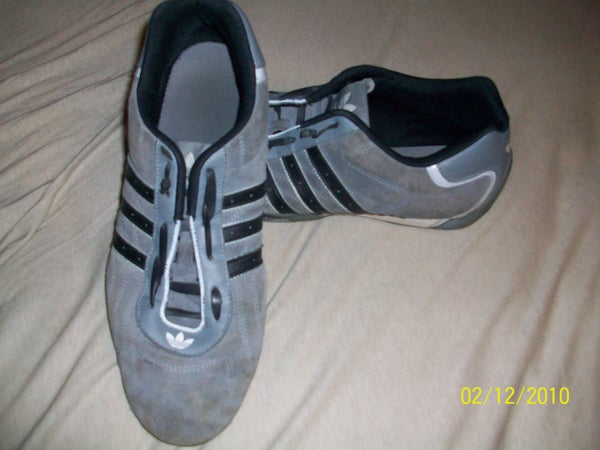Re-use Bike Inner Tubes for Shoelaces (and Bonus Lacing Idea)