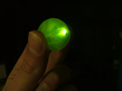 LED Bouncie