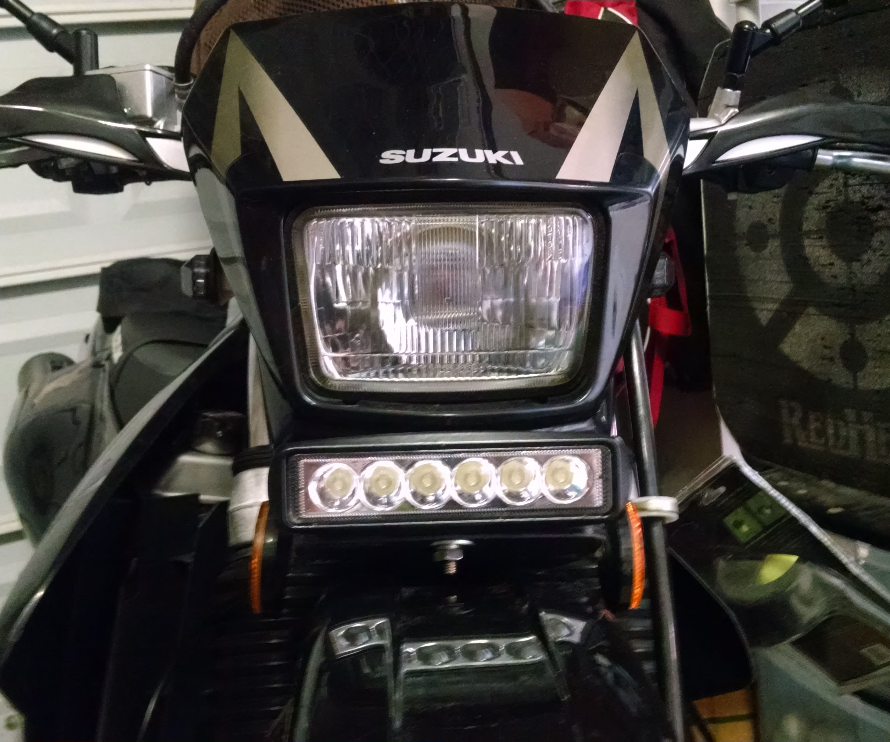 Led Light Bar Wiring Also Wiring Diagram For Led Lights On Motorcycle