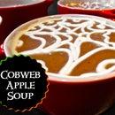 Cobweb Apple Soup