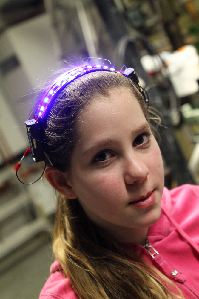 Picture of LED Headband