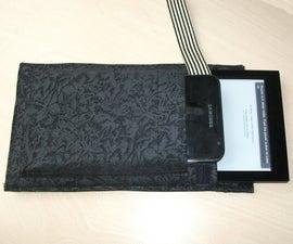 Travel Case for phone, passport & ebook
