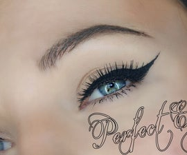 Perfect Eyeliner Every Time
