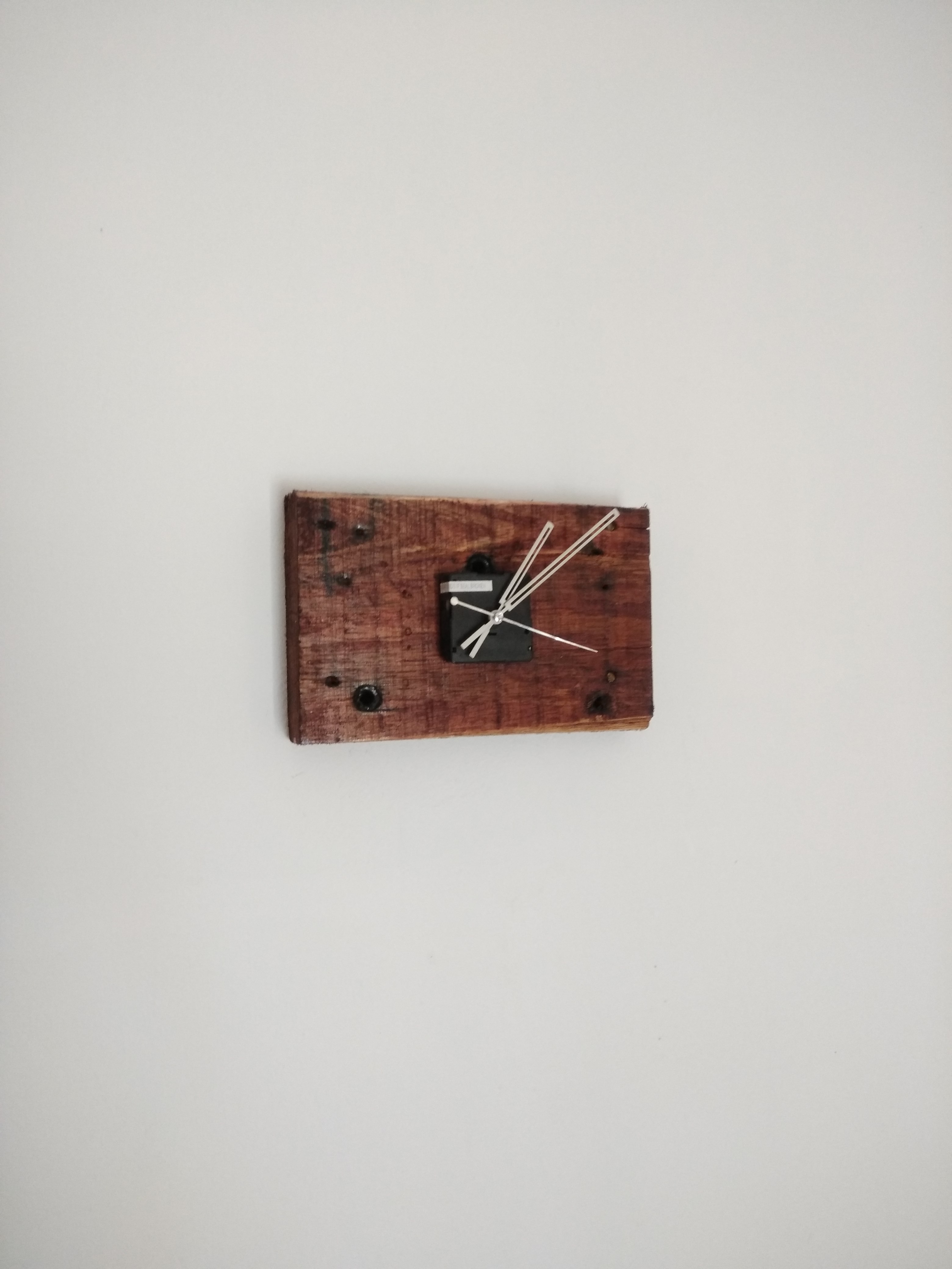 Picture of DIY Wall Clock