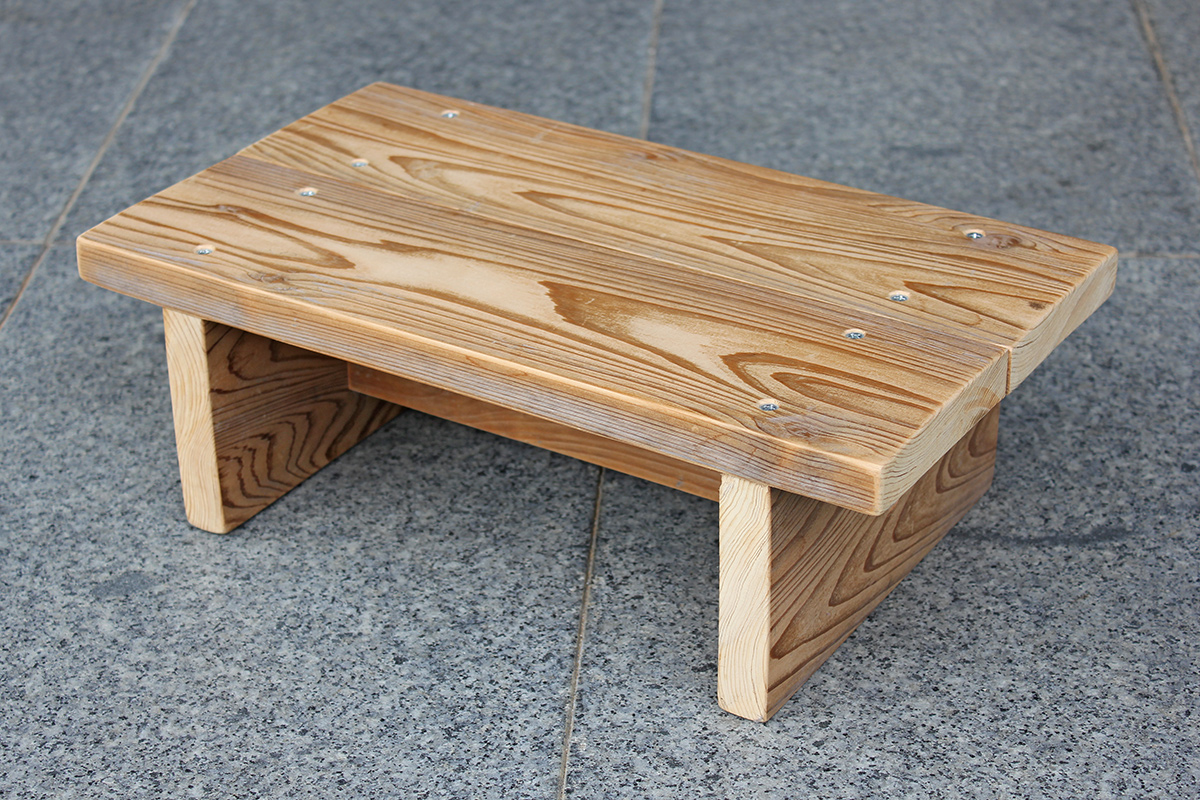 Miraculous Simple Step Stool For A Child Evergreenethics Interior Chair Design Evergreenethicsorg