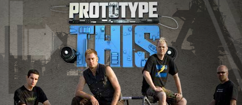 Prototype This premiers tonight