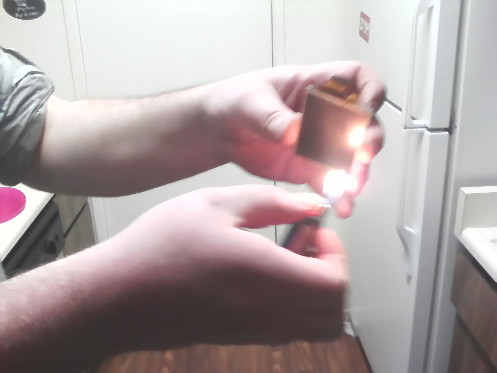 Picture of LET'S BURN