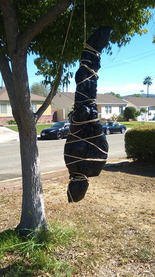 Picture of Just Hanging Around, a Day in the Life of an Average Corpse