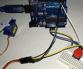 Arduino Servo Tutorial