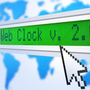Web Clock Version 2.0 (ESP8266 - Wemos)