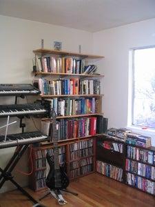 Arrange Books
