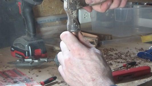 Fitting the Ferrule