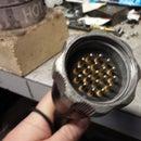 Repair Socapex Multiconnector