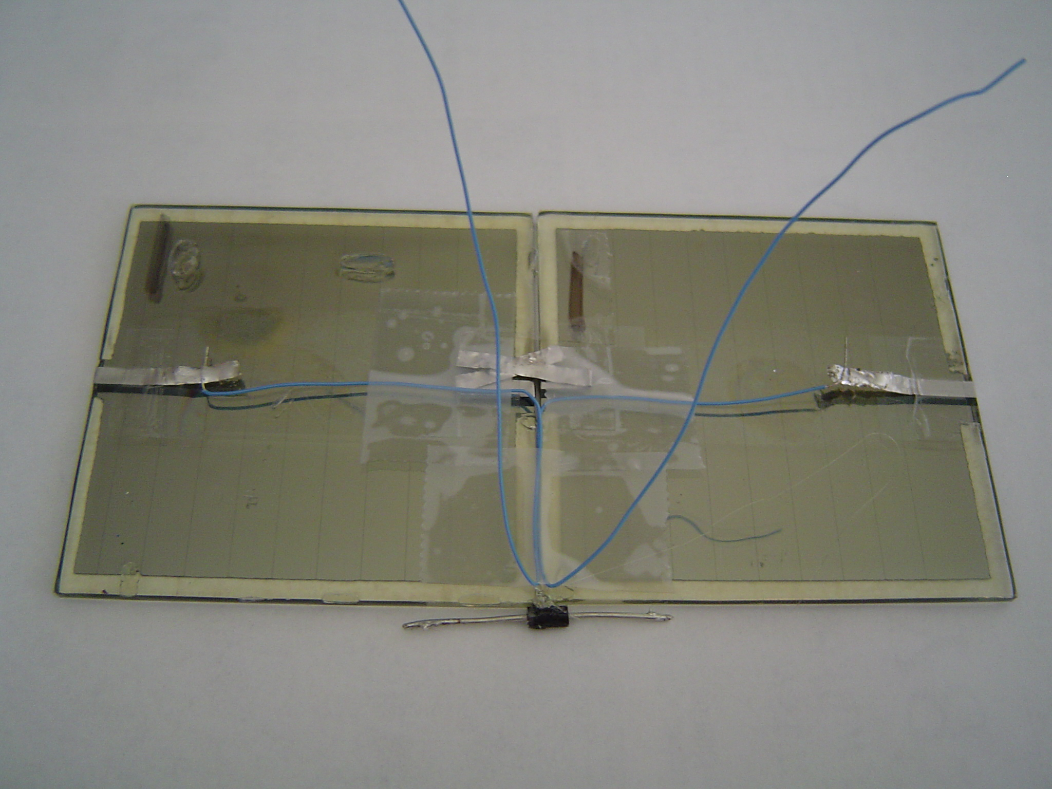Picture of The Top Diode