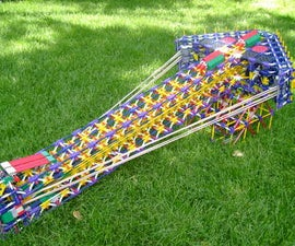 Your Favorite K'nex Weapons Of 2008
