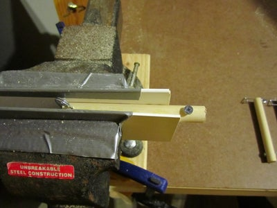 Assembly (3 of 3): Adjustable Top