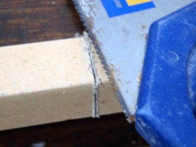 Cut the Cardboard Corners