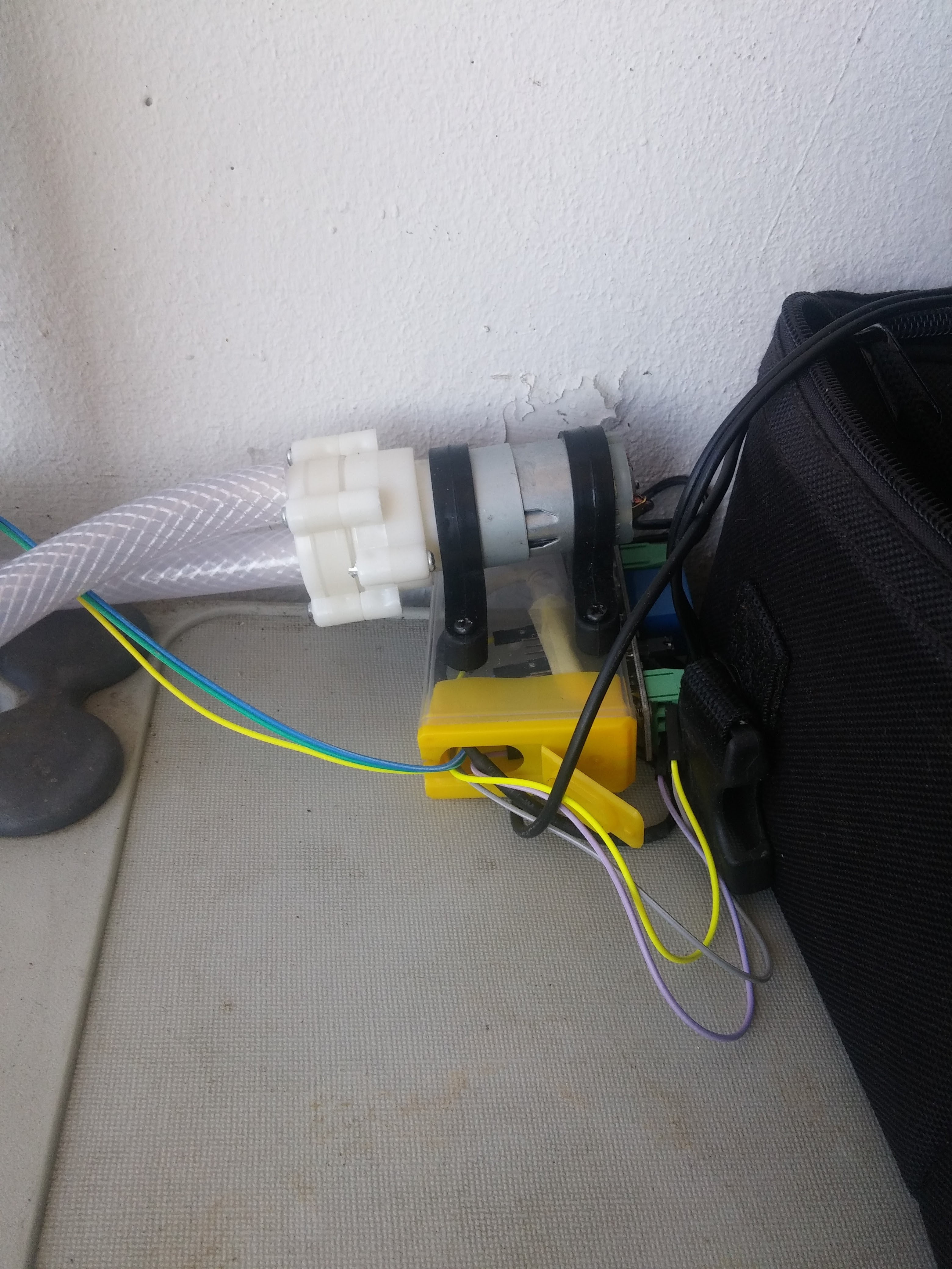 Picture of Arduino Plant Hidration System