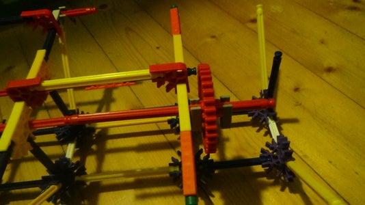 The Mechanism (part1)