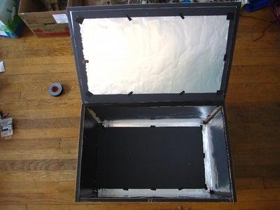 Seal the Box