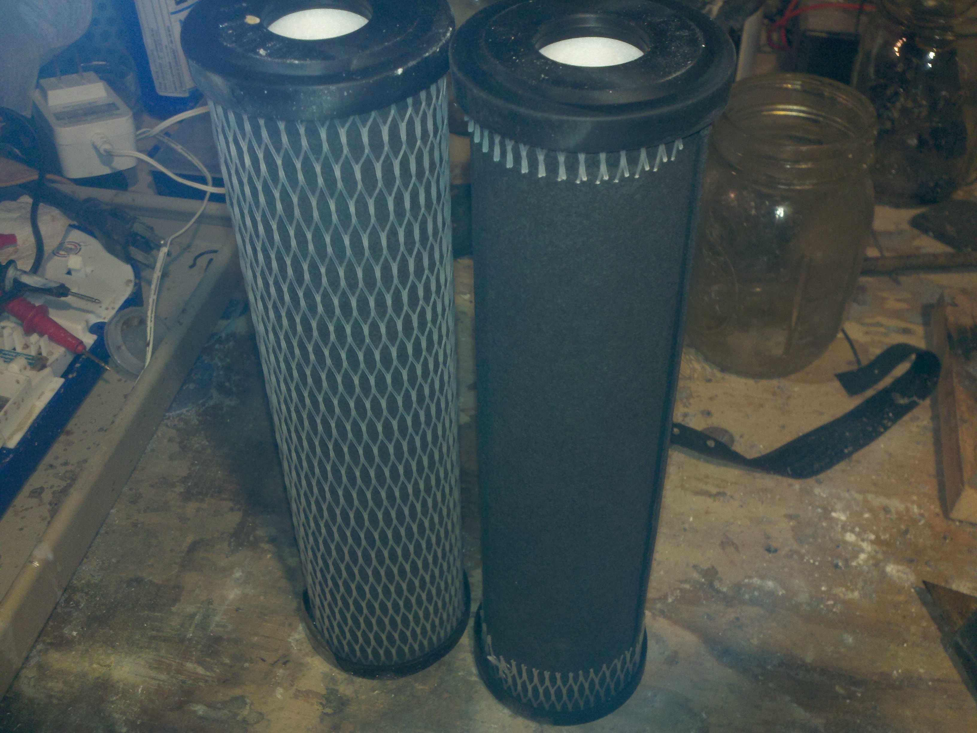 Picture of Water Filters
