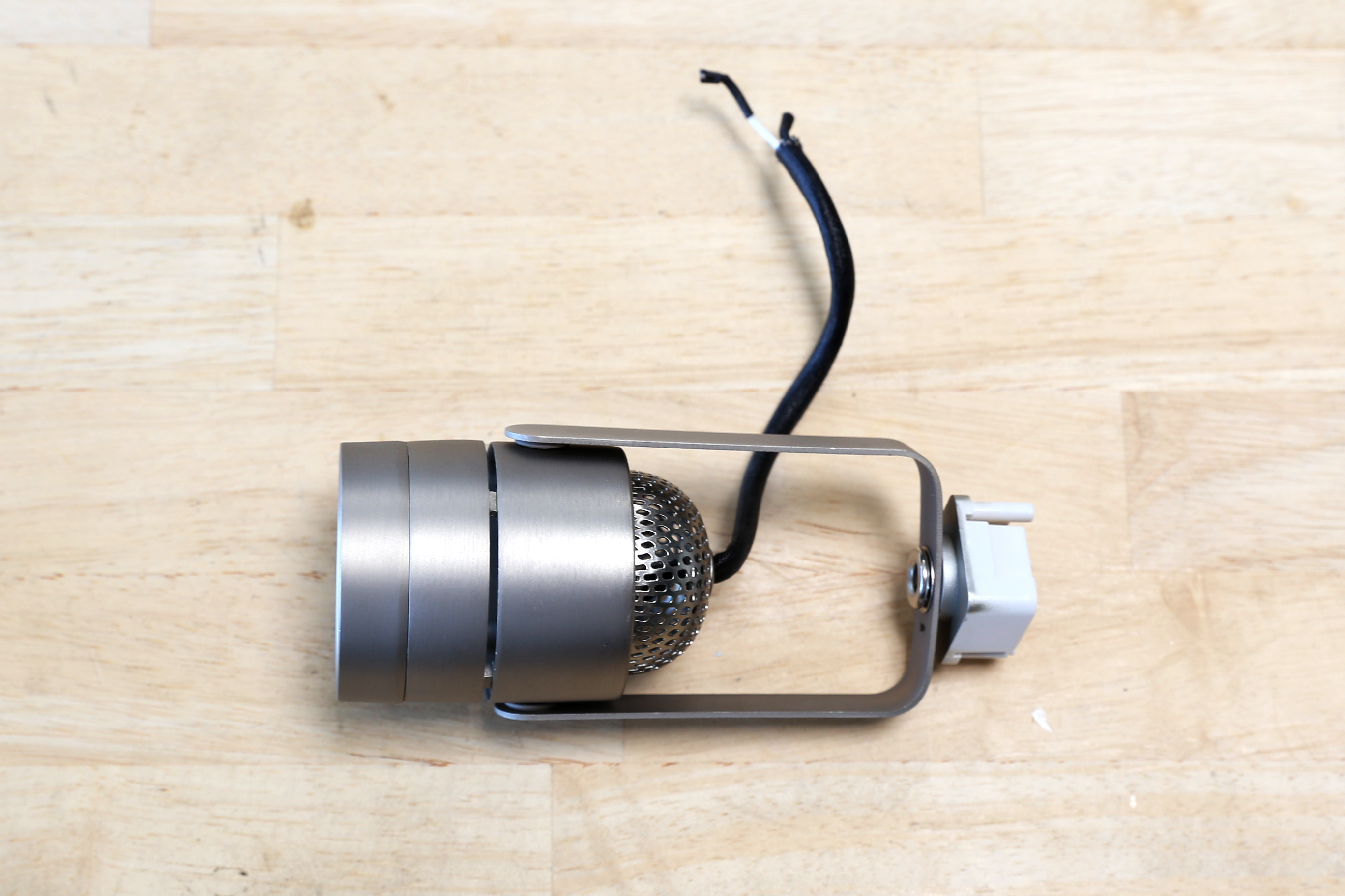 Picture of Take Apart the Track Light