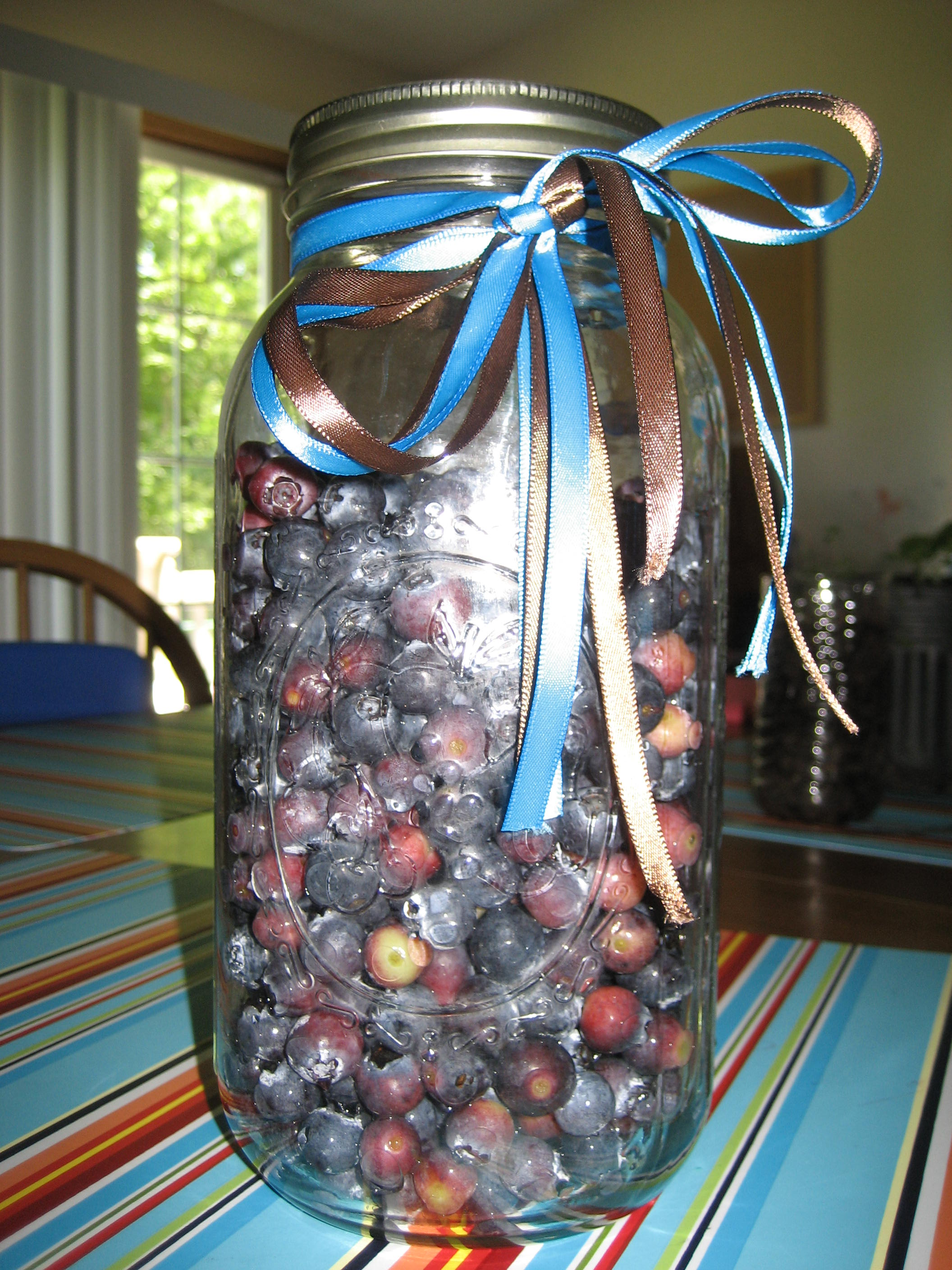 Picture of Consume Berries