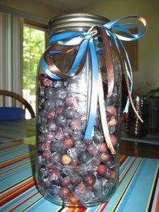 Consume Berries