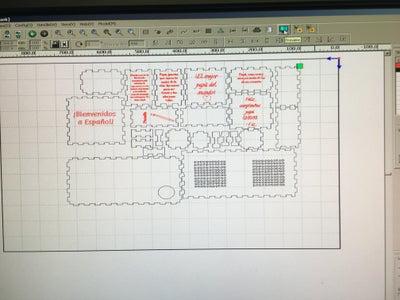 Uploading Your File to Adobe Illustrator