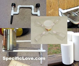 10 Life Hacks With PVC #5