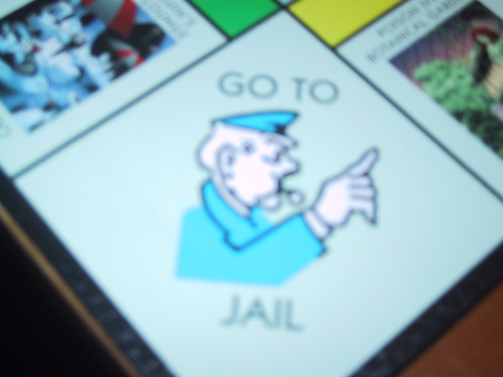 Picture of If You Get in Jail