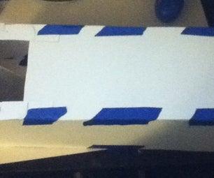 Paper Projector