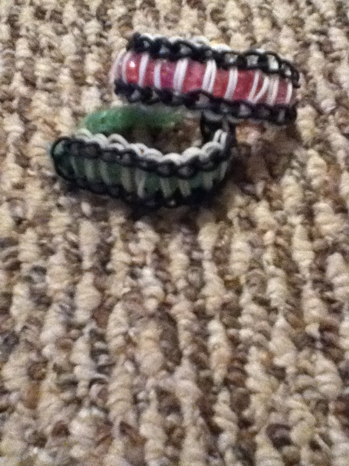 Picture of Ladder Rainbow Loom