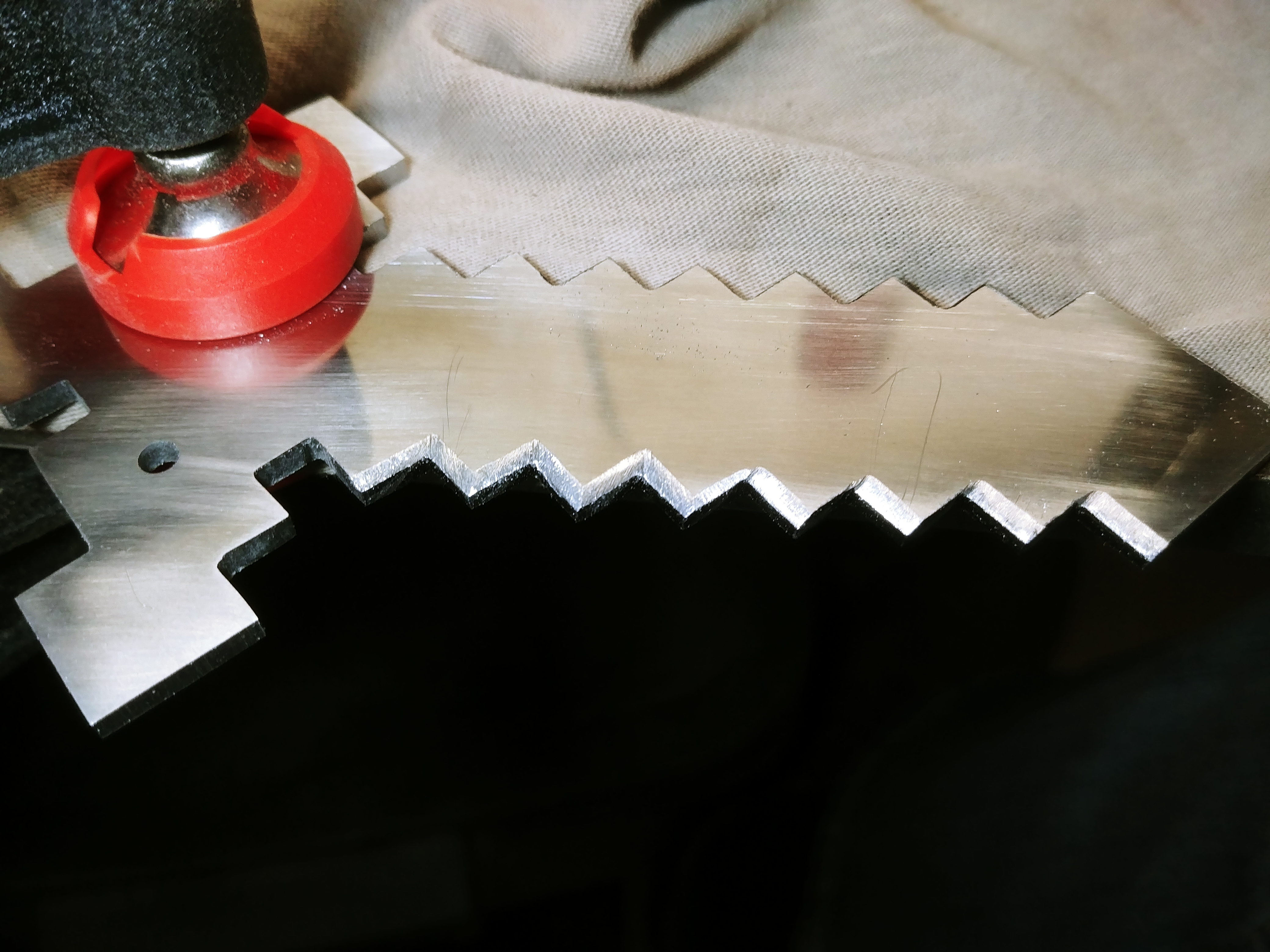 Picture of Profile the Blade