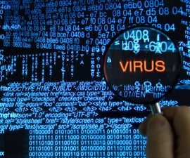 How to Create a Virus and an Anti-Virus from Command Prompt {CMD}