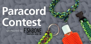 Paracord Contest
