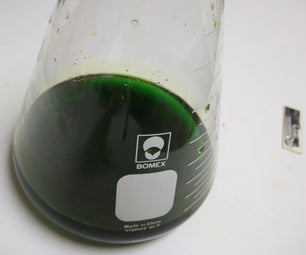 Stop Using Ferric Chloride Etchant!  (A Better Etching Solution.)