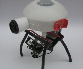 """Alternative Design for Randofo's Simple Bot """"Walker"""""""