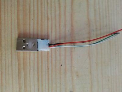 Tear Apart That USB Connector