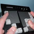 Zsnes emulator controller