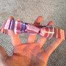 Duct Tape Bow Tie